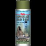 8-20850 Camouflage Spray matowa farba w spreju do malowania broni