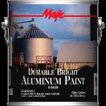 Aluminum Paint farba aluminiowa odporna na wysoką temperaturę